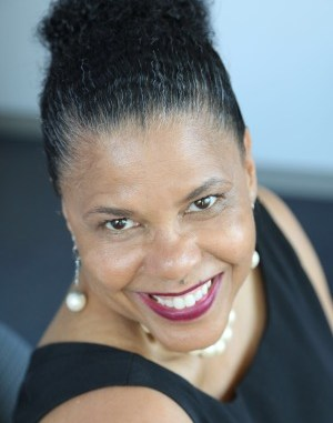 Donna R. Walton, founder of Divas with Disabilities (Courtesy photo)