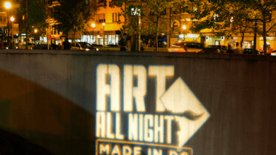 Courtesy of artallnightdc.com