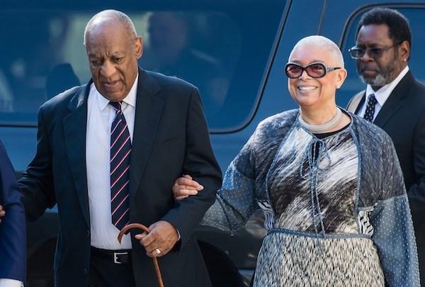 Bill Cosby, Camille Cosby