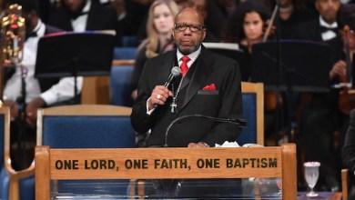 Rev. Jasper Williams Jr.