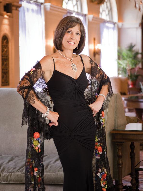 Beth Dozoretz