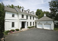 1952 Kirby Road in McLean, Va., recently sold for just under $1 million.