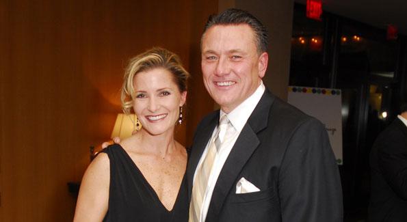 Natalie and Chad MacDonald