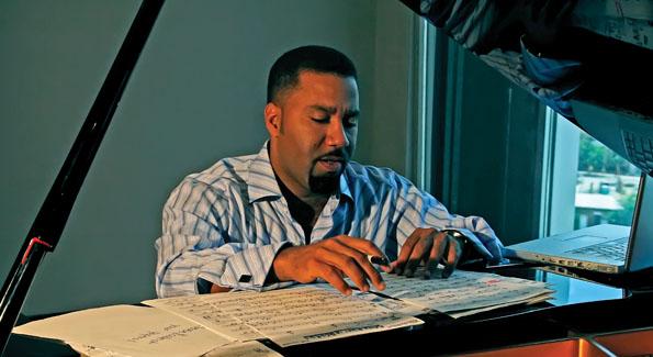CEO, Artist, Renaissance Man: Marcus Johnson