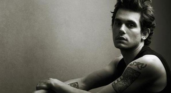 John Mayer.