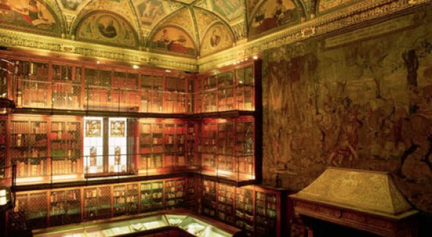 Since retiring in 1945, The Morgan Library & Museum has rapidly expanded its collections and services to scholars and the public.