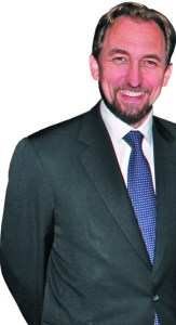 Ambassador of Jordan – Prince Zeid Ra'ad Zeid Al-Hussein