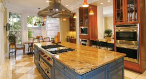 Kitchen_Caifornia