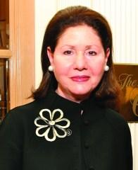 Jo Carole Lauder