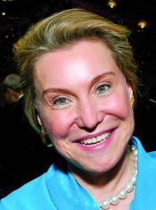 Jeanne Ruesch