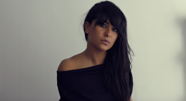 Fashion Designer Tala Raassi