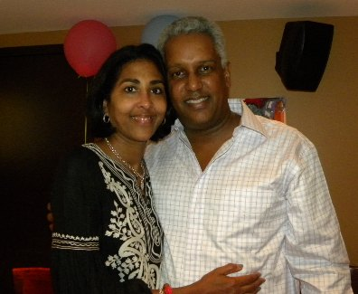 "Sonya Ali and her husband Kamal ""Ben Jr"" continue the legacy of what was started by his parents."