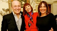 Victor Shargai, Karen Akers, Barbara Harrison