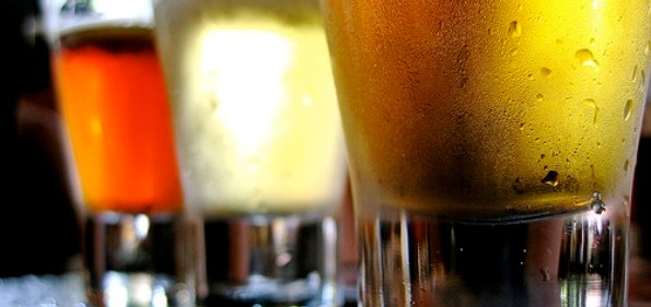 D.C. Beer Week 2011 kicks off on August 14th and goes through August 20th. It's all about the brew.