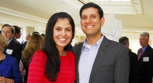 USA - Technology-United States CIO Vivek Kundra to Step Down ...