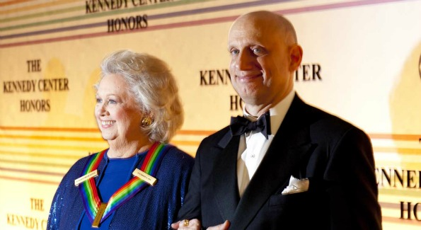 Access Pollywood: Kennedy Center Honors 2011 | Washington