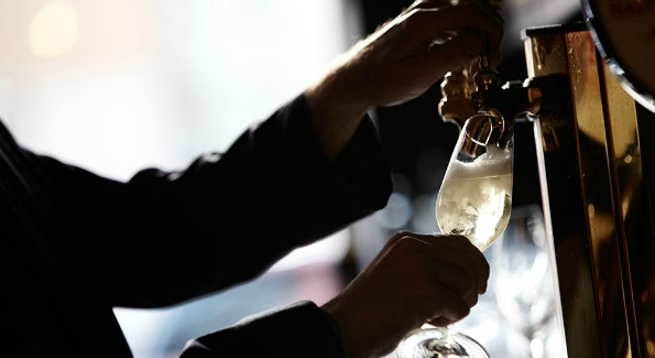 Graffiato ups the ante during Restaurant Week by offering $6 glasses of Prosecco.