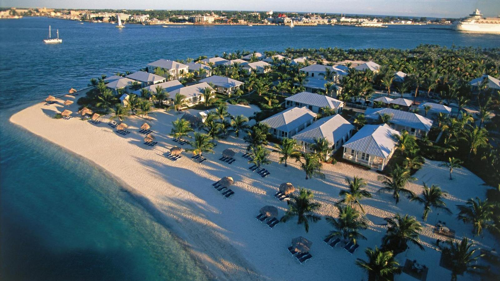 Hotel Watch Casa Marina And Sunset Key Guest Cottages