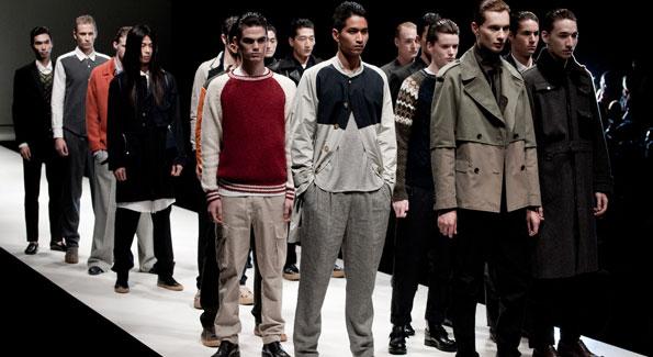 Men's Fashion (Photo by Thomas Tan via Flickr)