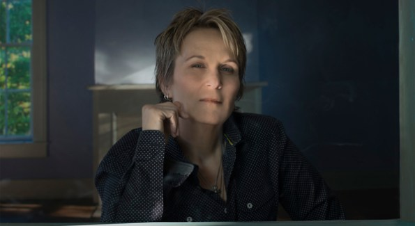 Mary Gauthier and Allison Moorer play Jammin Java on March 19th (courtesy Jack Spencer)