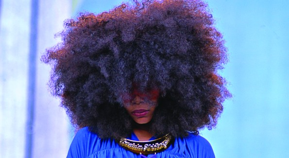 The 2015 Summer Spirit Festival on August 8 at Merriweather Post Pavilion will feature Erykah Badu, Anthony Hamilton, Floetry, Estelle, Junkyard Band, Avery Sunshine and other special guests. (Photo by Stefan Cramer)