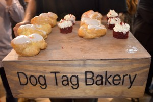Sweets from Dog Tag Bakery