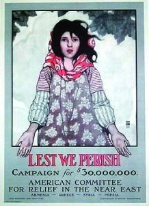 Lest we perish. Betts (1)
