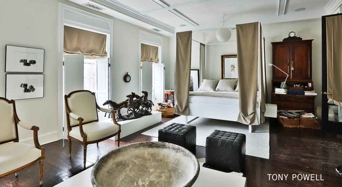 Inside Homes: A Designeru0027s Laboratory