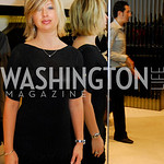 Kyle samperton,Septmber 19,2009,All Access Fashion,Tysons Galleria,Karen Millen,Crystal  Barnette