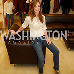 Kyle Samperton.September 19,2009,All Access Fashion,Tysons Galleria,Max Mara.Joanne Johnson