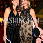 Photo by Tony Powell. Carol Niles, Katharine Weymouth. Arena Stage Opening Gala Celebration. Mead Center. October 25, 2010