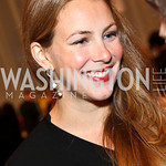 Photo by Tony Powell. Kirsten Lodal. Charity Works Dream Ball. National Building Museum. October 2, 2010
