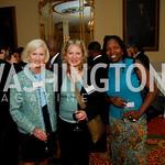 Kyle Samperton,October 12,2010 DC Votes,Caroline Croft,Deborah Shore,Nicholette Smith-Bligen