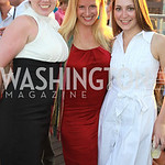 Catherine Eisenmann, Christina Wilkie, Sara Lange