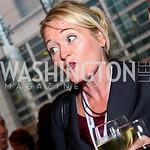 Photo by Tony Powell. Tina Rodell. Fed Talks 2010. Harman Center. October 12, 2010