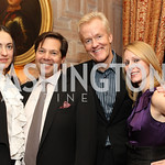 Photo by Alfredo Flores. Katerina Ingersoll Chipp Sundground Rick Rickerstein Julie Chase . An International Evening of Excellence In Honor of Global Kids in D.C. at the Residence of the Fre ...