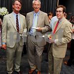 Kyle Samperton, June 21, 2010, Presidential Scholars, Stefan Edick, Joe McCarthy, Kevin McCarthy