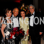 Kyle Samperton,September 11,2010,Washington Opera Opening Night Gala,Adreienne Arsht,Robert Craft,Lucky Roosevelt,Placido Domingo