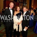 Jack Evans,Michelle Evans,Bobby Haft,December 19,2011,Choral Arts Gala,Kyle Samperton