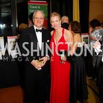 George Vassilou,Sarah Vassilou,December 19,2011,Choral Arts Gala,Kyle Samperton