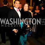 Willie Gaynor,Jenny Gaynor,,December 19,2011,Choral Arts Gala,Kyle Samperton