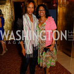 Paul Wharton,Brenda Wharton,Events DC Launch Event At SAX Restaurant,June 22,2011,Kyle Samperton