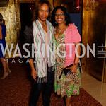 Paul Wharton,Brenda Wharton,Events DC Launch Event At SAX Restaurant,June 22,2011,Kyle Samperton