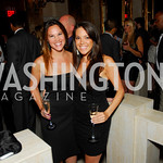 Bridget Kroll.Kaitlyn Ferrera,Events DC Launch Event At SAX Restaurant,June 22,2011,Kyle Samperton