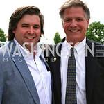 Eddie Frederick & Rob Banner