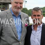 Tom McMillen & Scott Stephens