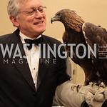 Edward Clark. National Wildlife Federation's 75th Anniversary Gala honoring Robert Redford at Hyatt Regency Capital Hill. Photo by Alfredo Flores. April 13, 2011.