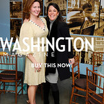 Kate Chartener,Debbie Winsor,Opening Night,Washington Winter Show,January 6,2011,Kyle Samperton