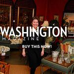 Linda Donovan,Opening Night,Washington Winter Show,January 6,2011,Kyle Samperton
