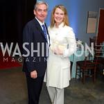 Robert Higdon,Genevieve Ryan,Opening Night,Washington Winter Show,January 6,2011,Kyle Samperton